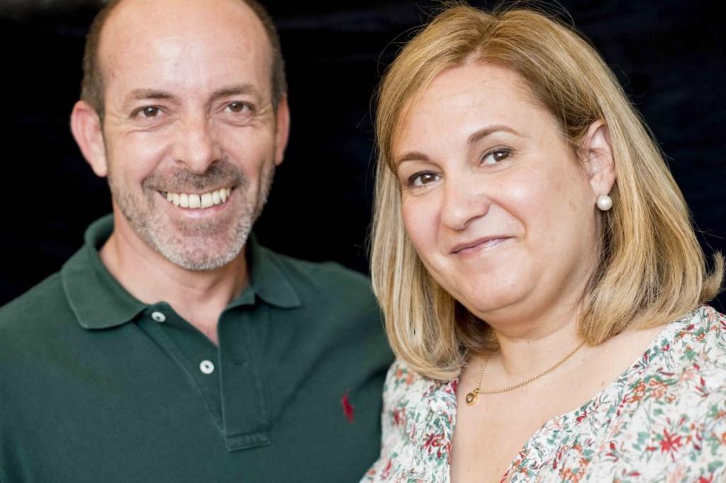 Antonio Y Bea