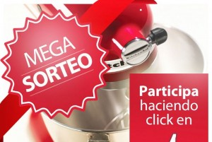 MEGASORTEO KITCHENAID