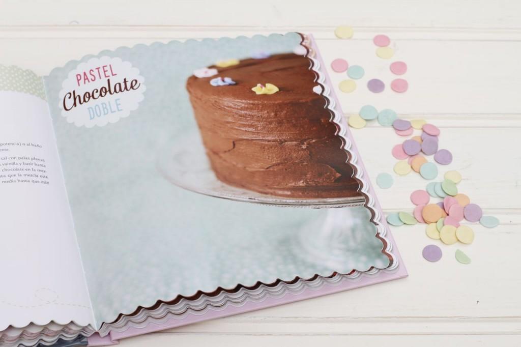 Y con unas tartas que hacen que te quieras poner a hornear ya!