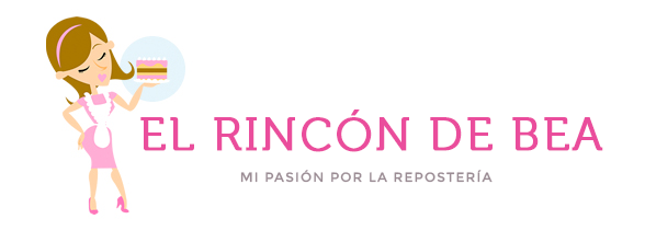 El Rincón de Bea - Mi pasión por la repostería en un blog