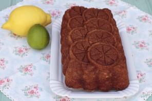 CITRUS POUND CAKE (sobre plagios y demás)