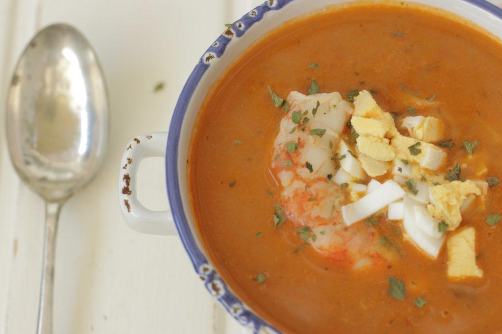 CookPro Sopa Pescado 2