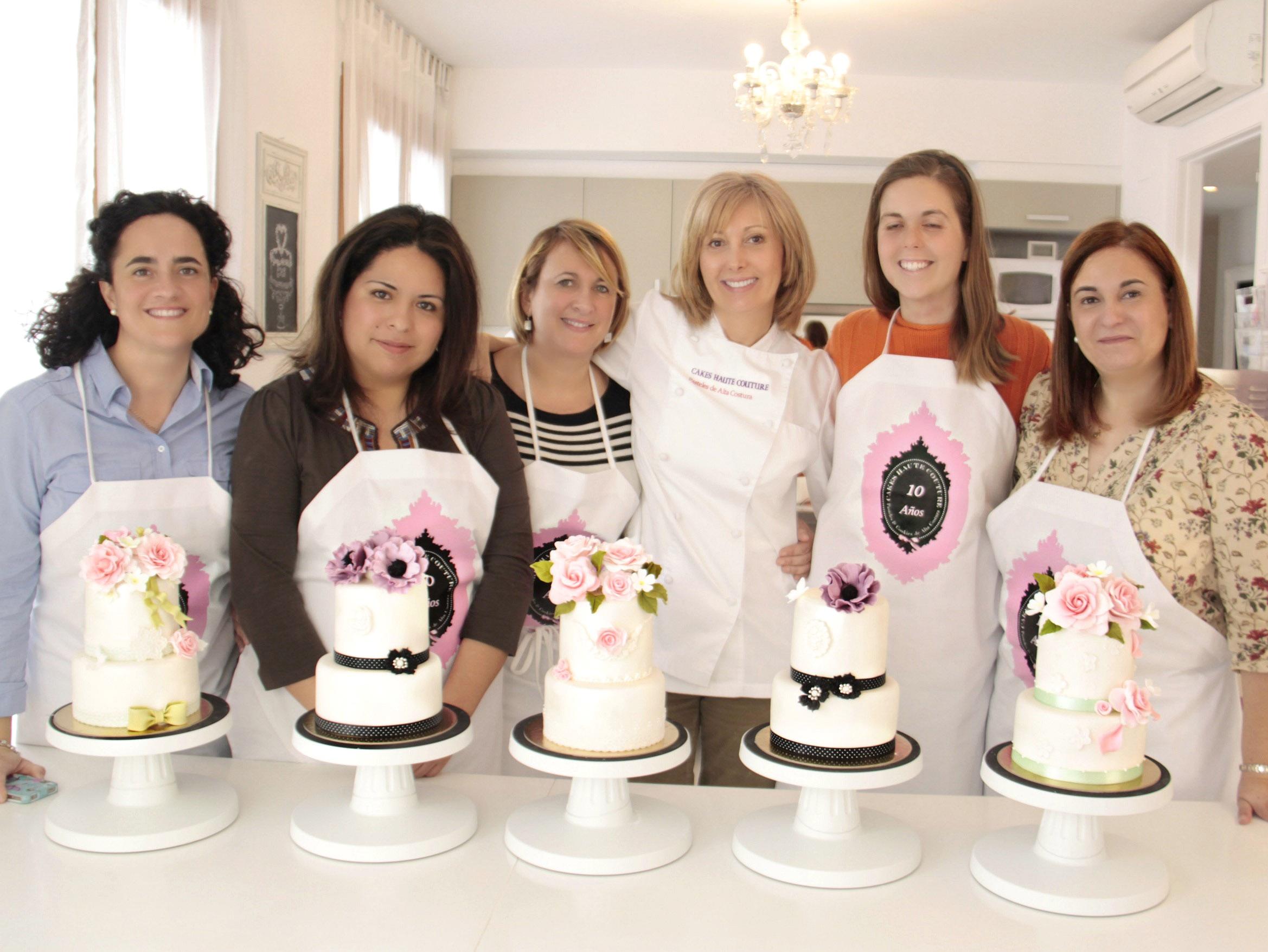 Cakes Haute Coture 8