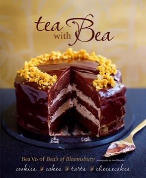 El libro de la cafetería Londinense Bea of Bloomsbury. Está lleno de recetas interesantes y preciosas fotografías. Pincha en la foto.