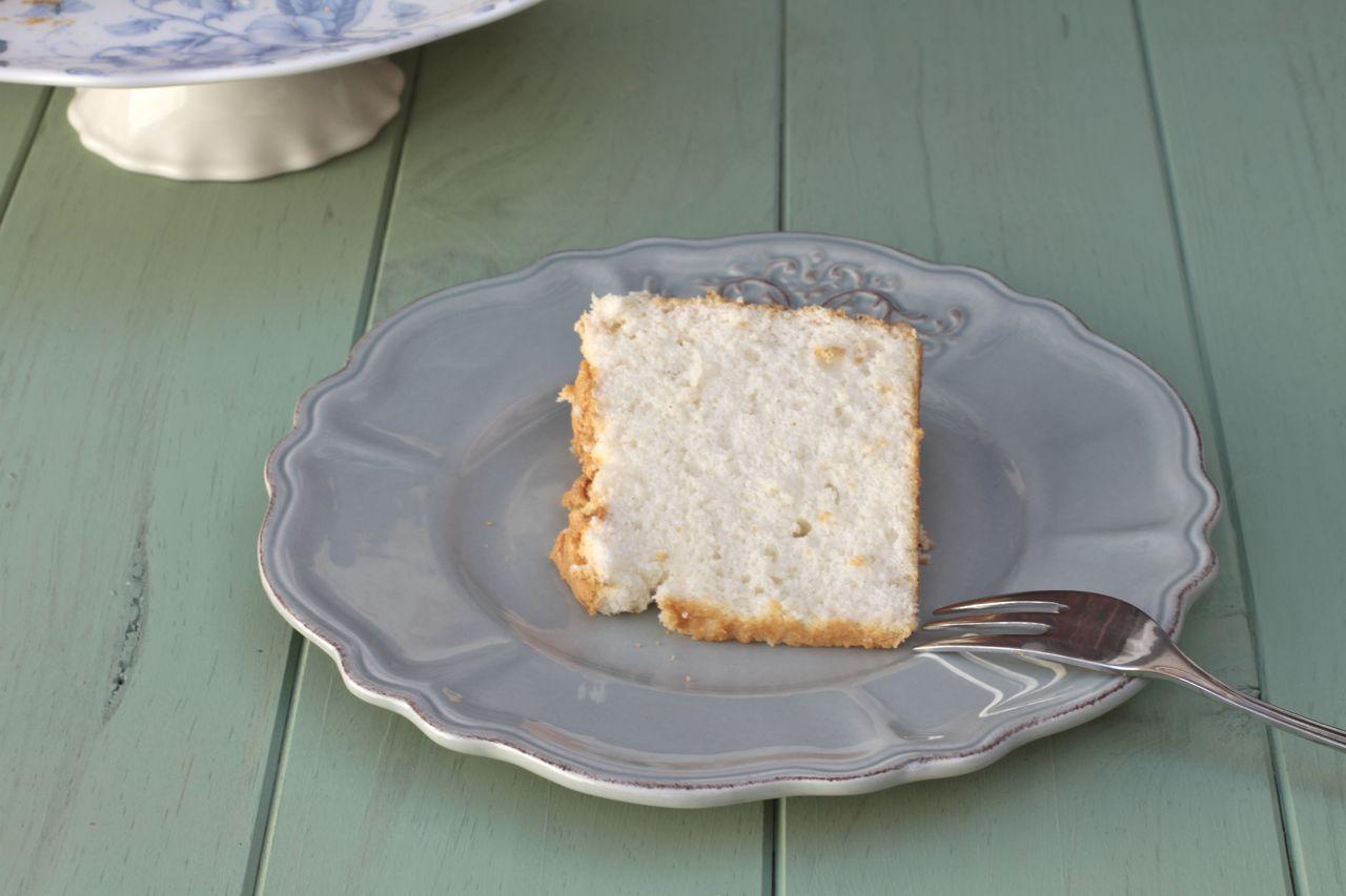 Una variación del original con harina con levadura