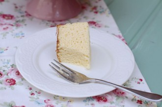 Cotton cheesecake 3