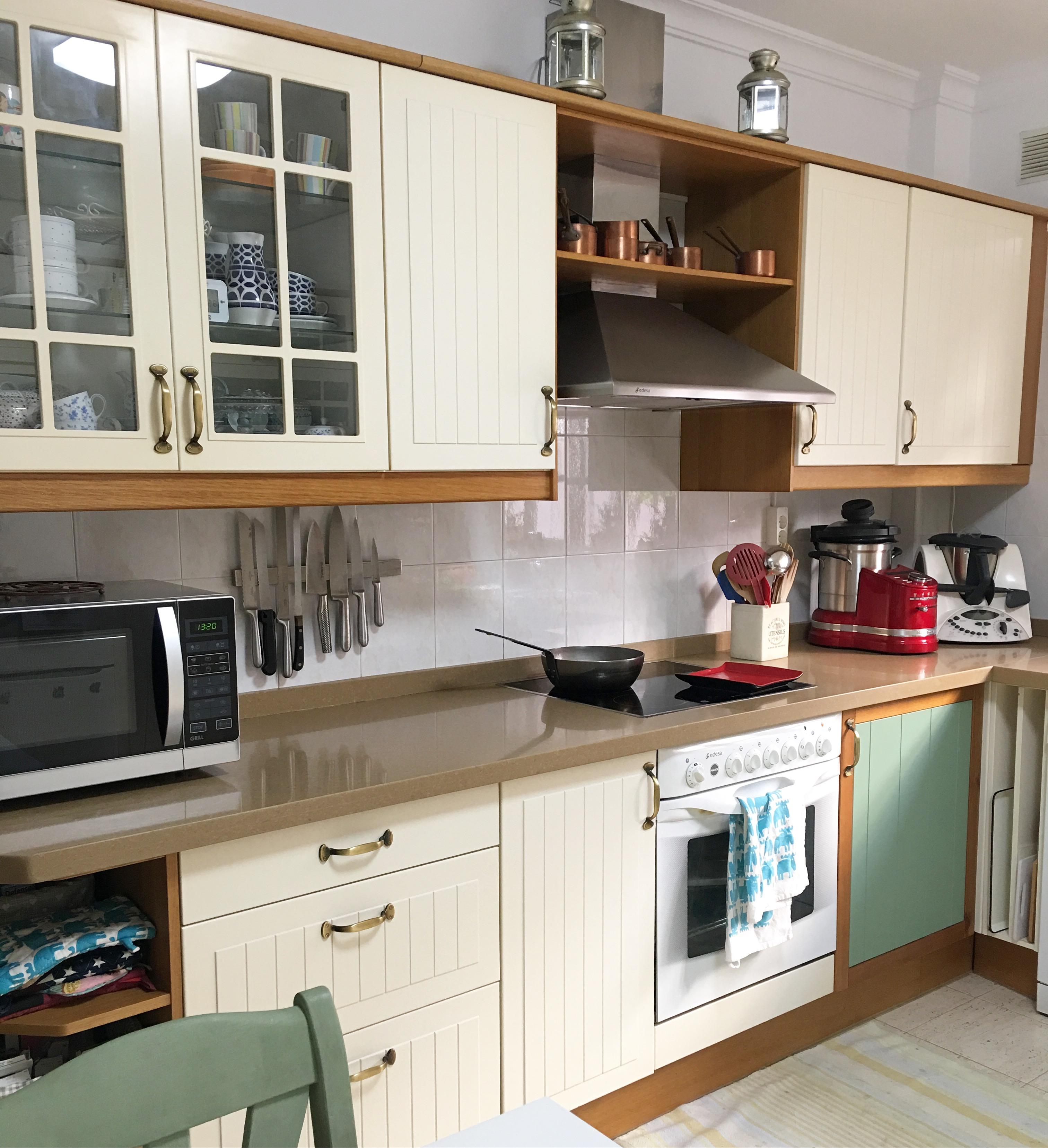 Muebles De Cocina ~ Design D\'interni e Ispirazione Per i Mobili